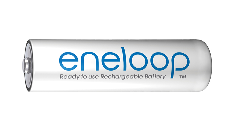 eneloop batteries reviews