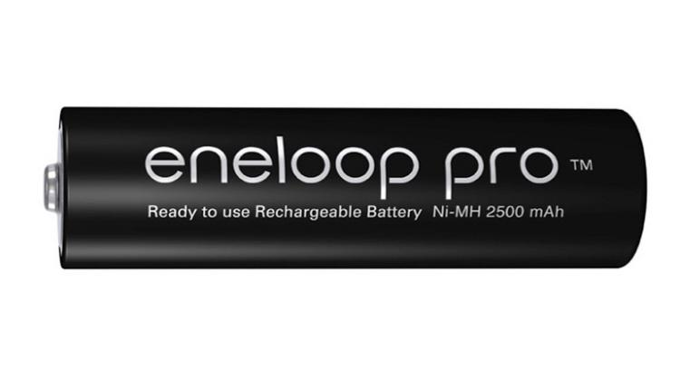 eneloop pro reviews