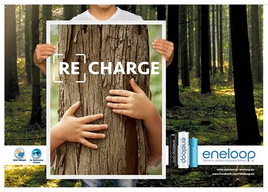 [RE]CHARGE Journey Raises 21,000 Euros for Environmental Conservation